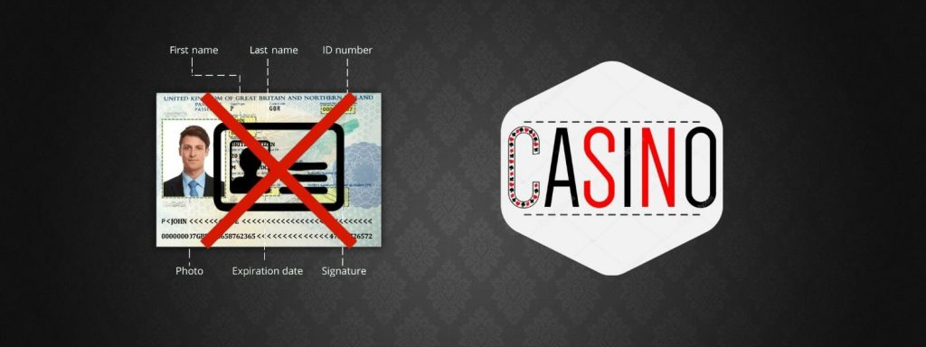 UK casinos with no ID verification 2020