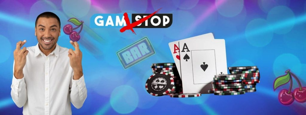 ᖽ Poker Sites Not Covered By Gamstop ᖾ 2021 Review