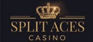 Split Aces Casino logo