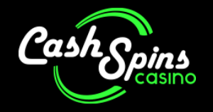 cash spins casino logo