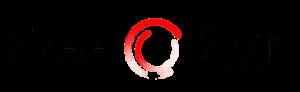 free spin logo