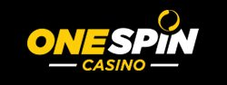 one spin casino logo