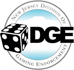 NJ Division of Gaming Enforcement