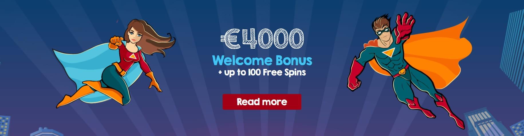 gale and martin casino bonus