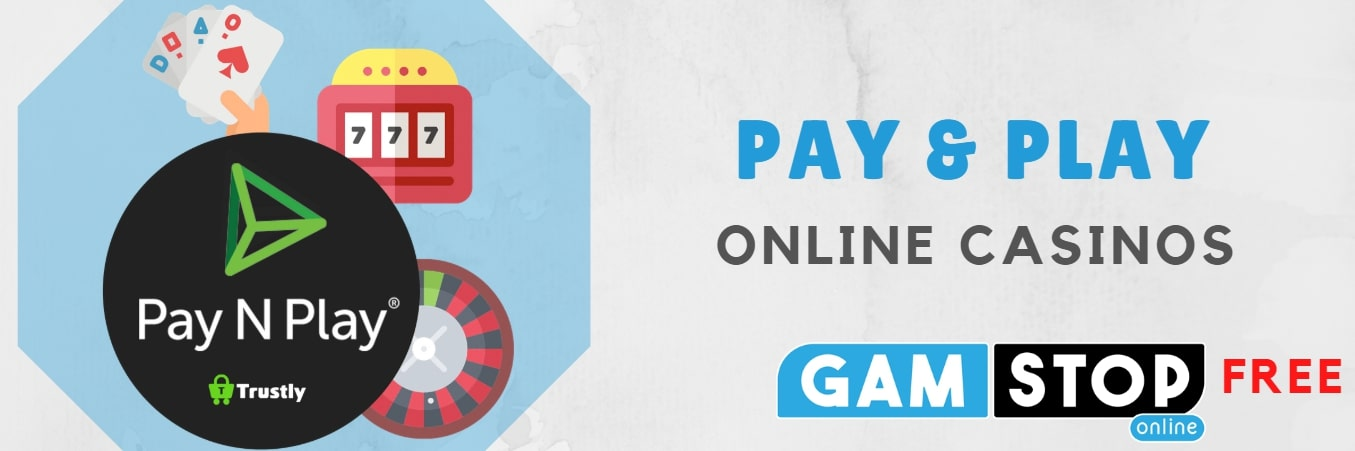 pay and play online casinos