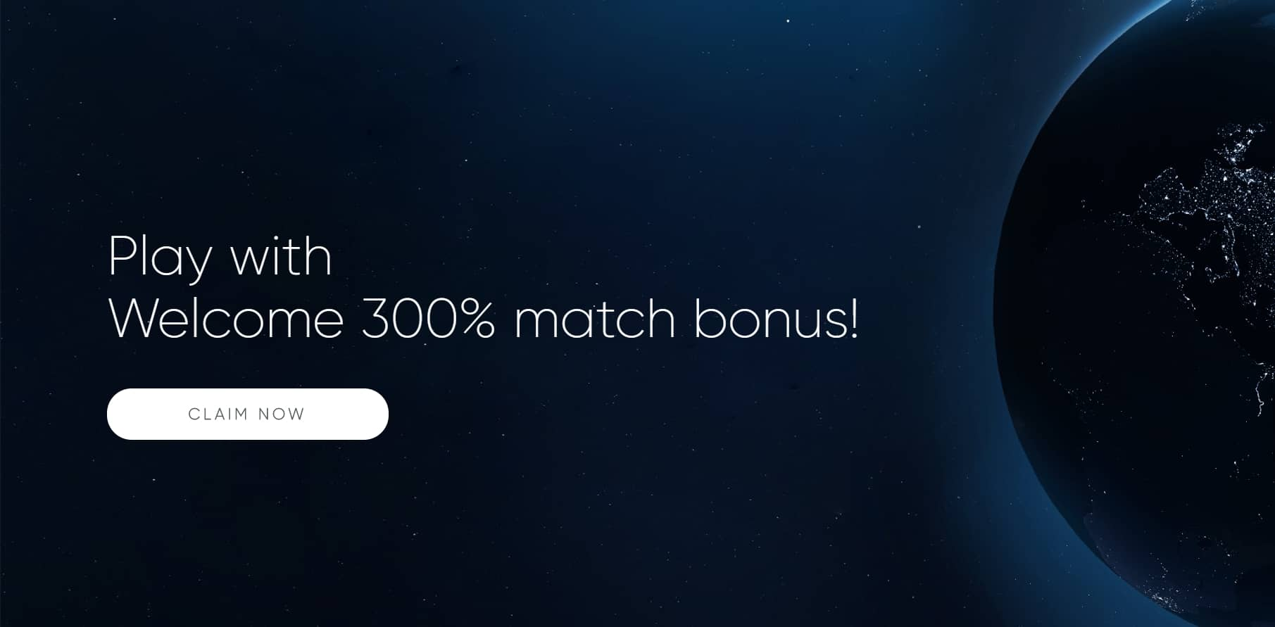 eclipce casino welcome bonus
