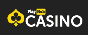 play hub casino logo