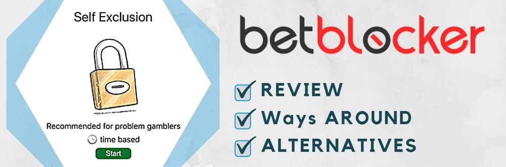 how to get around betblocker