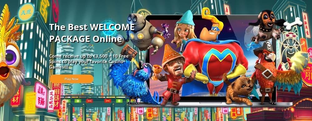 Casino765 no deposit bonus code 2020