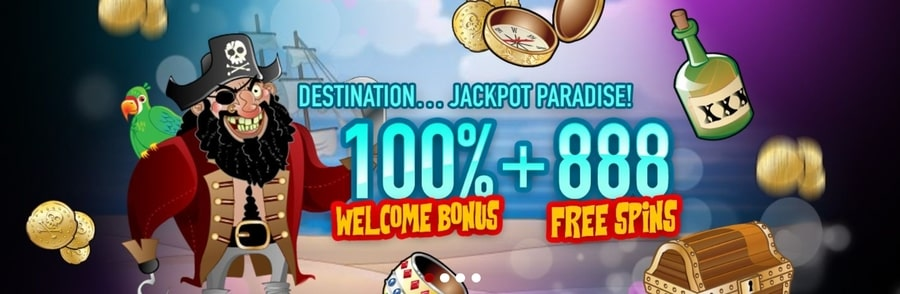 paradise 8 welcome bonus-min