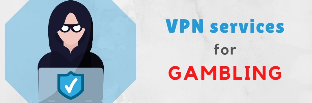 online casinos that allow vpn