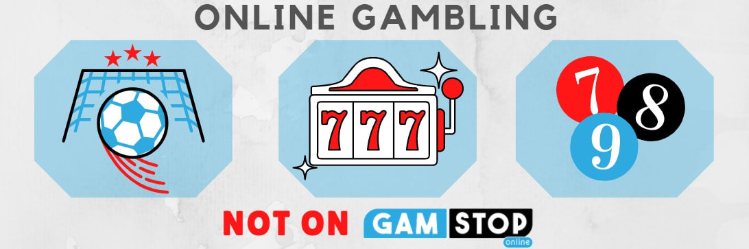 gambling sites not covered by gamstop