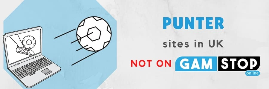 punter website uk list