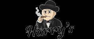 harrys casino logo